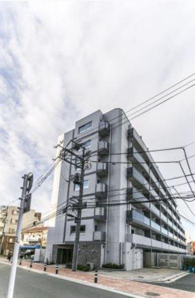 プレール・ドゥーク新宿ウエストの写真3-slider