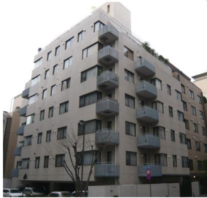 麹町パークマンションの写真1-slider