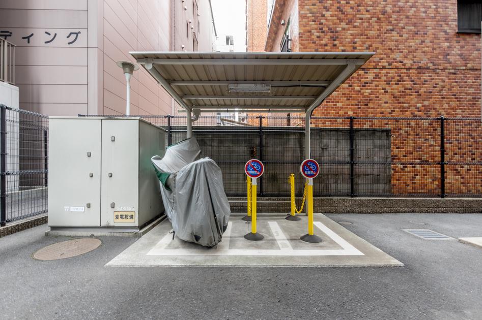 クレストラフィーネ大森駅前の写真11-slider