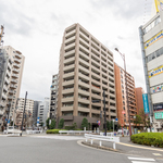 クレストラフィーネ大森駅前の写真3-thumbnail