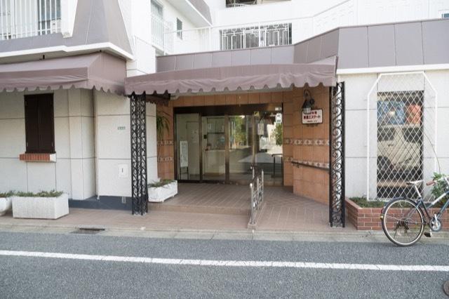柿ノ木坂東豊エステートの写真4-slider
