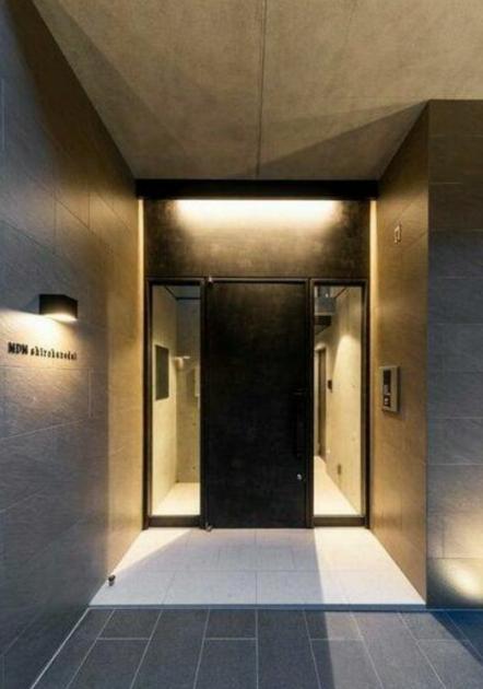 MDM白金台 B1階 1R 118,000円の写真5-slider