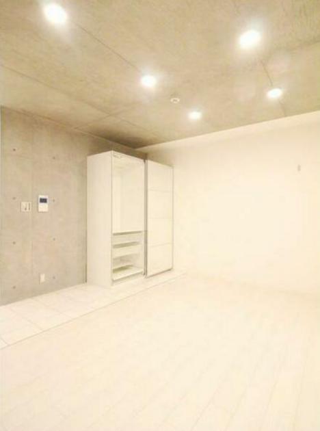 MDM白金台 B1階 1R 118,000円の写真9-slider