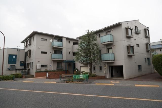浜田山タウンホームの写真1-slider