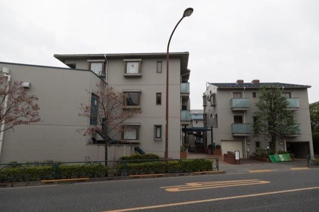 浜田山タウンホームの写真2-slider
