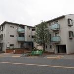 浜田山タウンホームの写真1-thumbnail