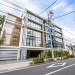 シティハウス二子玉川の写真3-thumbnail