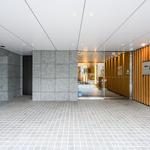 シティハウス二子玉川の写真4-thumbnail