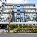 シティハウス二子玉川の写真1-thumbnail