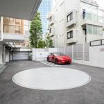 シティハウス二子玉川の写真8-thumbnail