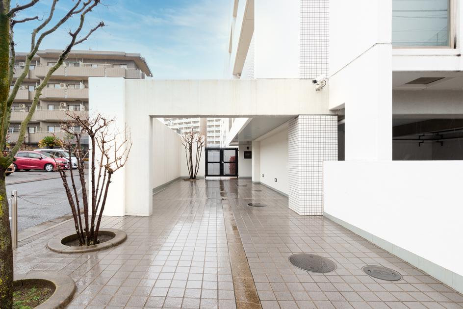 スタジオキュービィ千歳烏山の写真4-slider