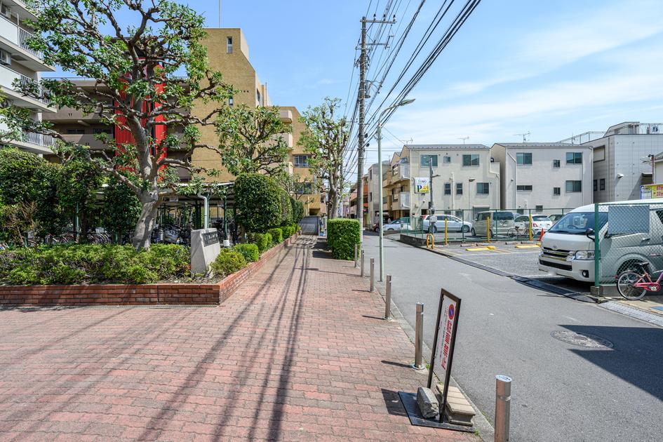 蒲田グリーンパークの写真4-slider