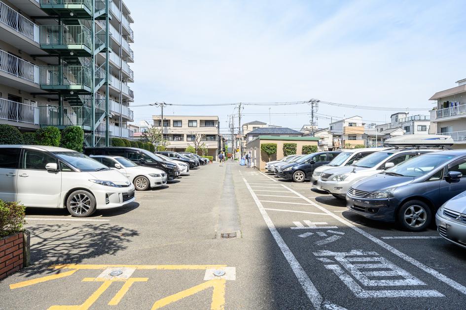 蒲田グリーンパークの写真8-slider