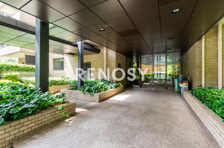 広尾ガーデンヒルズ ノースヒルO棟の写真21-slider
