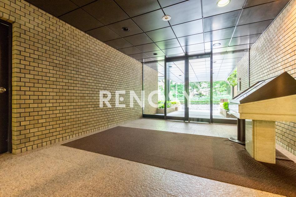 広尾ガーデンヒルズ ノースヒルO棟の写真24-slider
