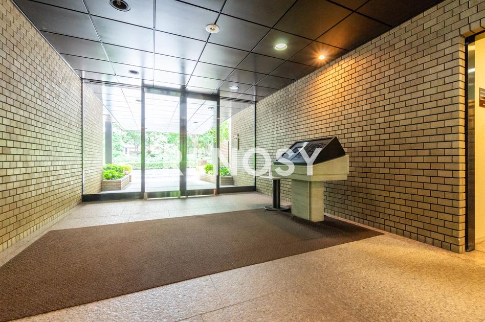 広尾ガーデンヒルズ ノースヒルO棟の写真23-slider