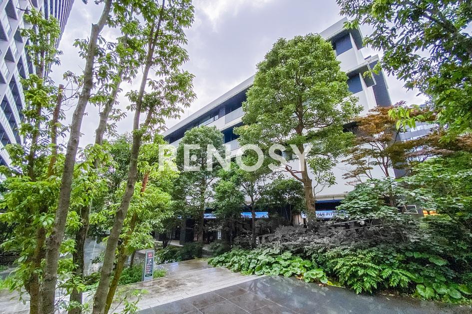 コンフォリア新宿イーストサイドタワー アネックスの写真4-slider