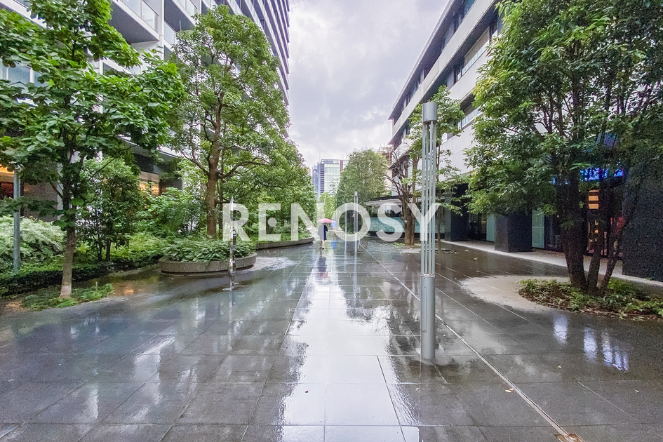 コンフォリア新宿イーストサイドタワー アネックスの写真5-slider