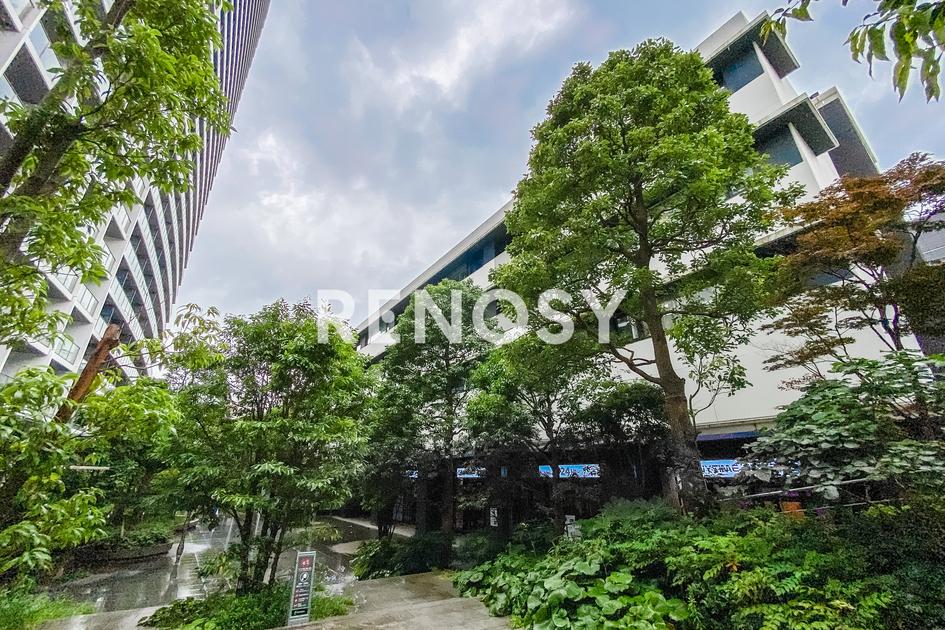 コンフォリア新宿イーストサイドタワー アネックスの写真2-slider