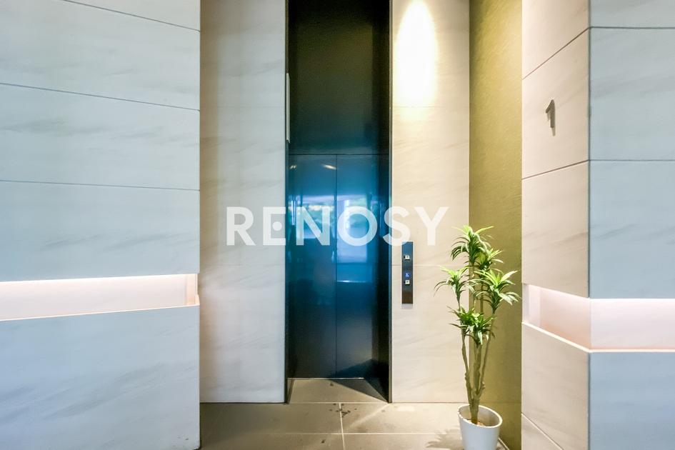 コンフォリア新宿イーストサイドタワー アネックスの写真20-slider