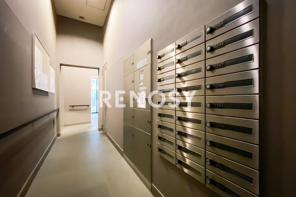コンフォリア新宿イーストサイドタワー アネックスの写真15-slider