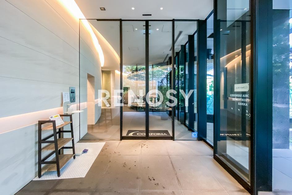 コンフォリア新宿イーストサイドタワー アネックスの写真14-slider