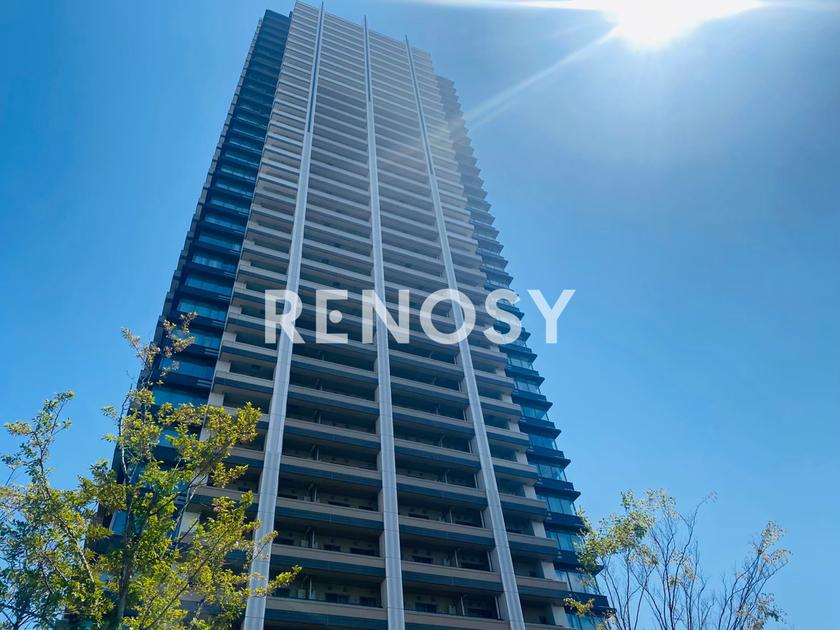 ブリリアタワーズ目黒 サウスレジデンス S-19階 1LDK 250,000円の写真4-slider