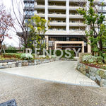 ブリリアタワーズ目黒 サウスレジデンス S-19階 1LDK 250,000円の写真5-thumbnail