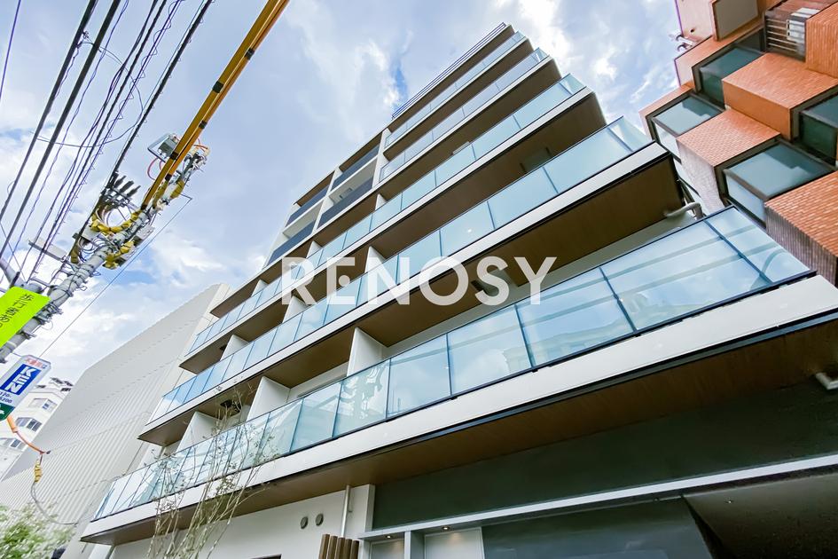 エスセナーリオ高輪 5階 1LDK 188,000円の写真33-slider