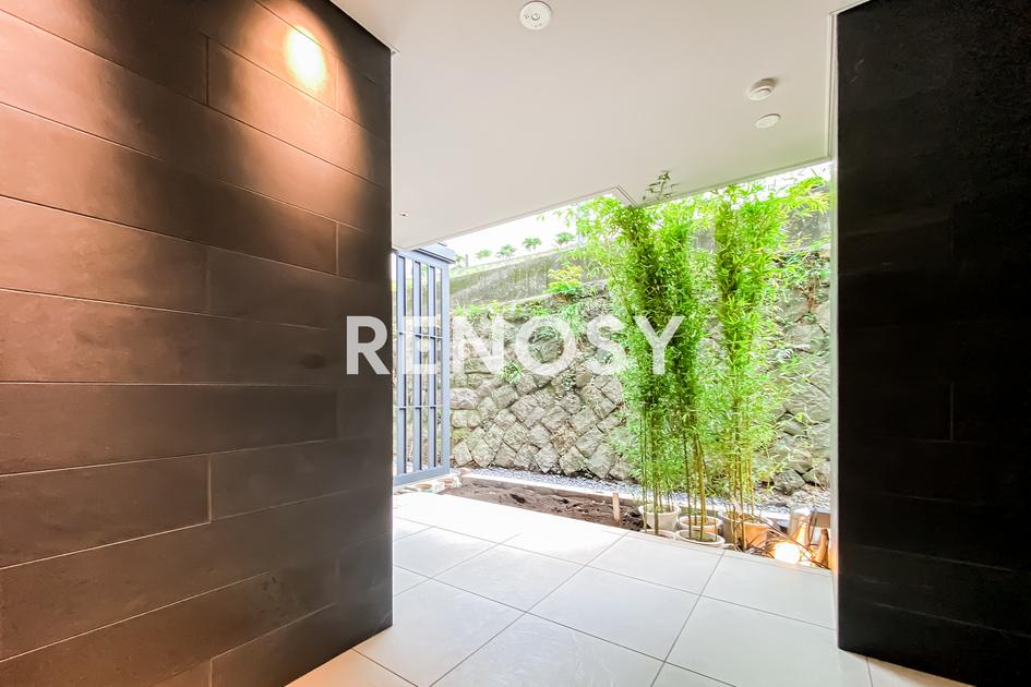 エスセナーリオ高輪 5階 1LDK 188,000円の写真44-slider