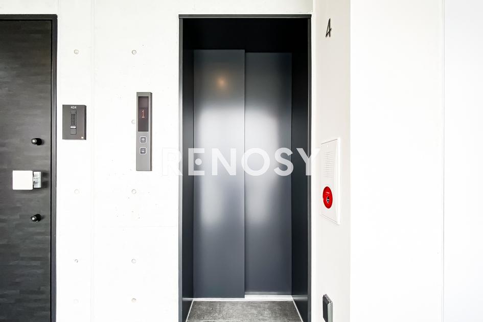 エスセナーリオ高輪 5階 1LDK 188,000円の写真47-slider