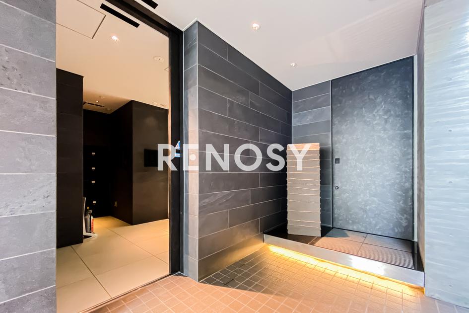 エスセナーリオ高輪 5階 1LDK 188,000円の写真37-slider