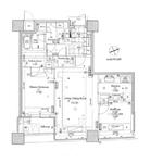 パークコート赤坂ザ・タワー 33階 2LDK 400,000円の写真1-thumbnail