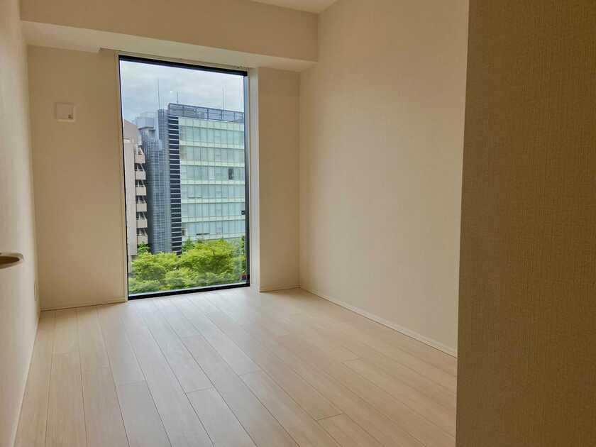 コンフォリア新宿イーストサイドタワー 5階 2LDK 426,800円〜453,200円の写真7-slider