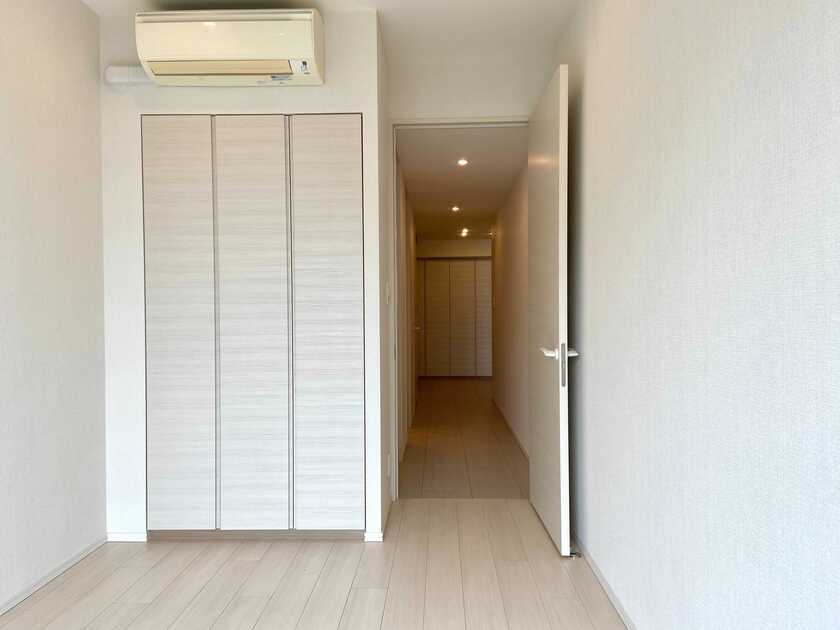 コンフォリア新宿イーストサイドタワー 5階 2LDK 426,800円〜453,200円の写真10-slider