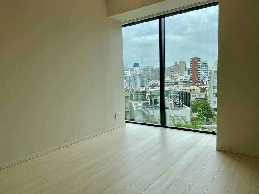 コンフォリア新宿イーストサイドタワー 5階 2LDK 426,800円〜453,200円の写真8-slider