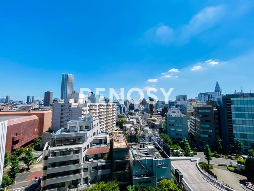 コンフォリア新宿イーストサイドタワー 8階 1LDK 413,000円の写真20-slider