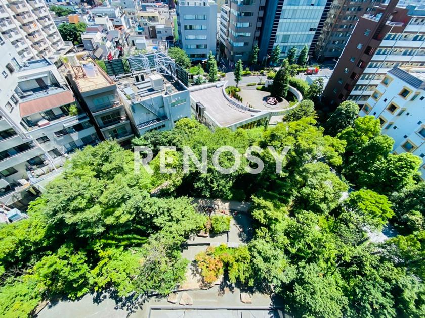 コンフォリア新宿イーストサイドタワー 8階 1LDK 413,000円の写真19-slider