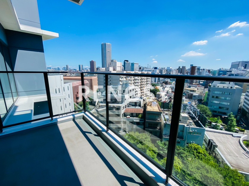 コンフォリア新宿イーストサイドタワー 8階 1LDK 413,000円の写真22-slider