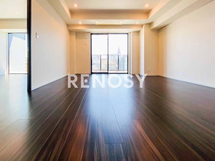 コンフォリア新宿イーストサイドタワー 8階 1LDK 413,000円の写真10-slider