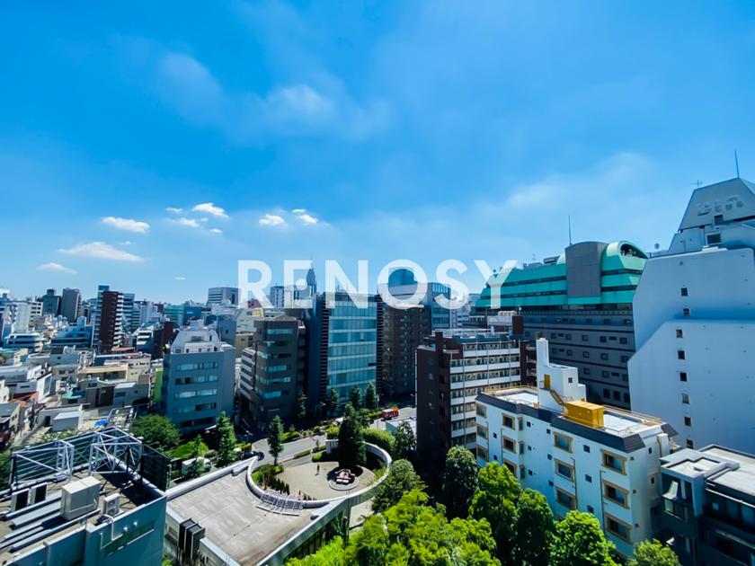 コンフォリア新宿イーストサイドタワー 8階 1LDK 413,000円の写真21-slider