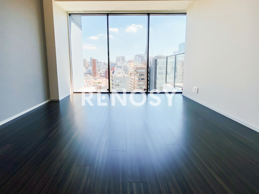 コンフォリア新宿イーストサイドタワー 8階 1LDK 413,000円の写真9-slider
