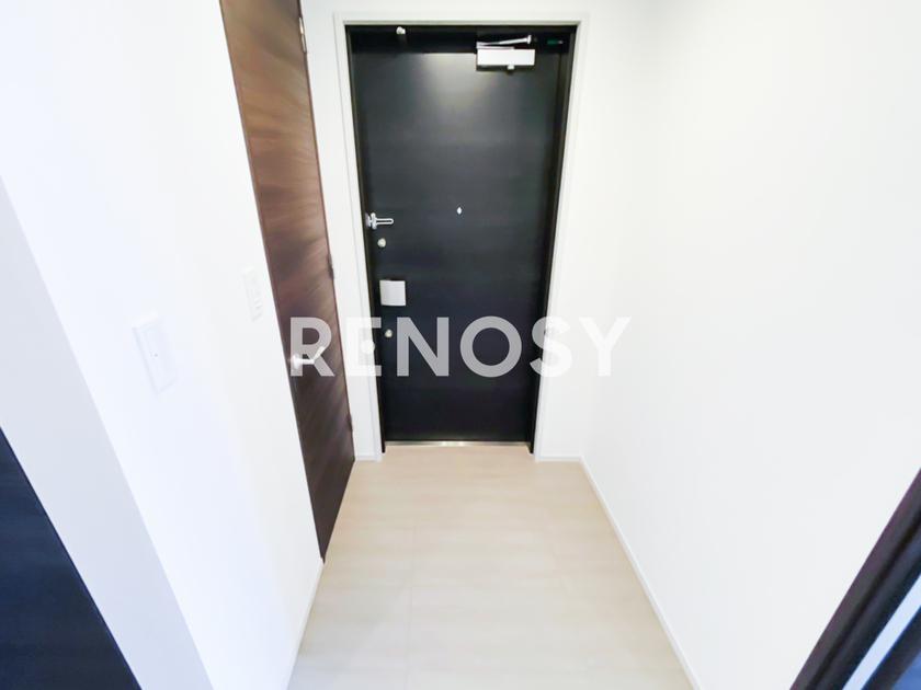 コンフォリア新宿イーストサイドタワー 8階 1LDK 413,000円の写真4-slider