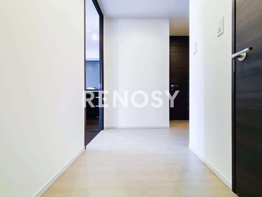 コンフォリア新宿イーストサイドタワー 8階 1LDK 413,000円の写真5-slider