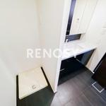 コンフォリア新宿イーストサイドタワー 8階 1LDK 413,000円の写真15-thumbnail