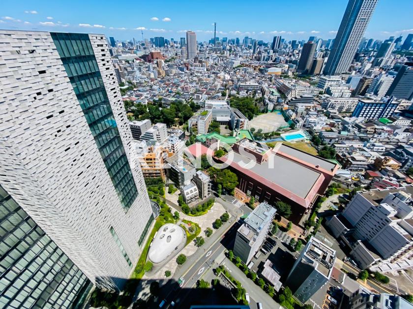 コンフォリア新宿イーストサイドタワー 29階 1LDK 452,000円の写真19-slider