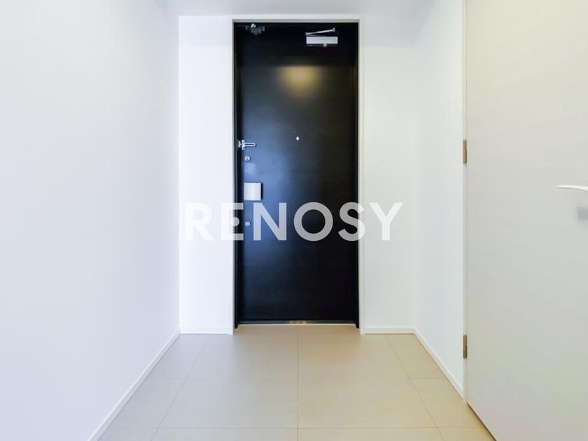 コンフォリア新宿イーストサイドタワー 29階 1LDK 452,000円の写真4-slider