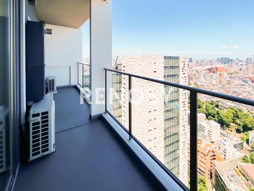 コンフォリア新宿イーストサイドタワー 29階 1LDK 452,000円の写真21-slider