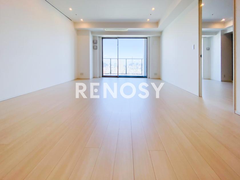 コンフォリア新宿イーストサイドタワー 29階 1LDK 452,000円の写真7-slider