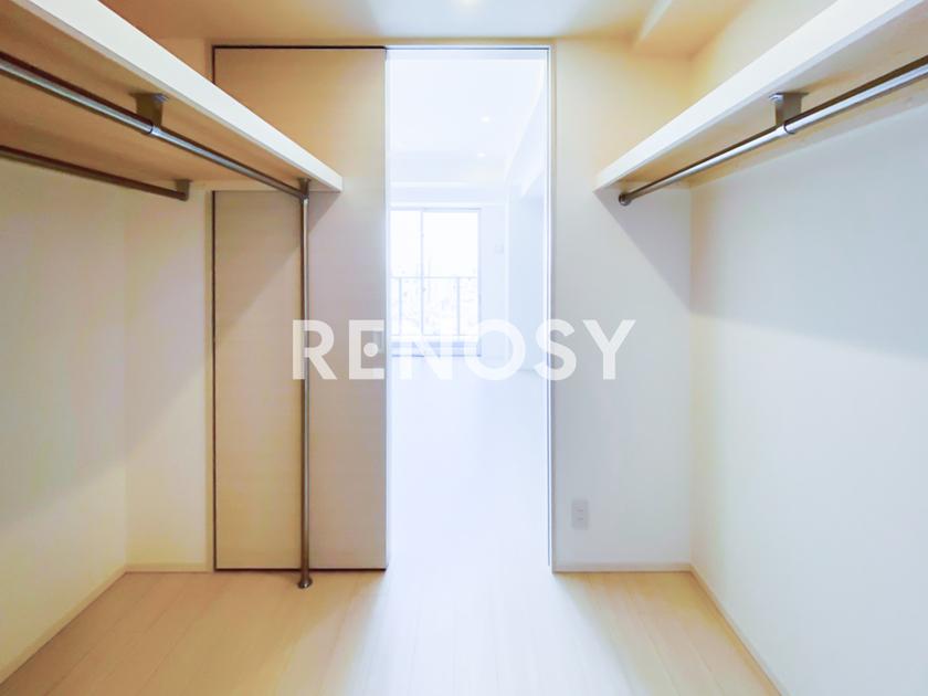 コンフォリア新宿イーストサイドタワー 29階 1LDK 452,000円の写真13-slider